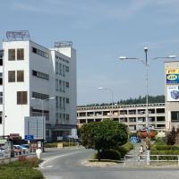 Učňovské středisko n.p.Tepna