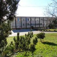 Střední odborné učiliště a odborné učiliště stavební