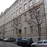 Základní škola Kubelíkova