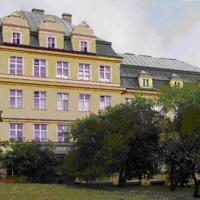 I. státní reálné gymnasium Praha XII. - Vinohrady