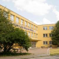 Základní škola Novoborská